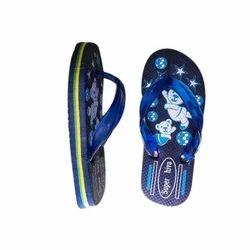 Rubber Kids Footwear, Size: 1 to 9