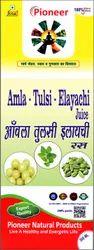 Amla Tulsi Elayachi Juice 1000 ml