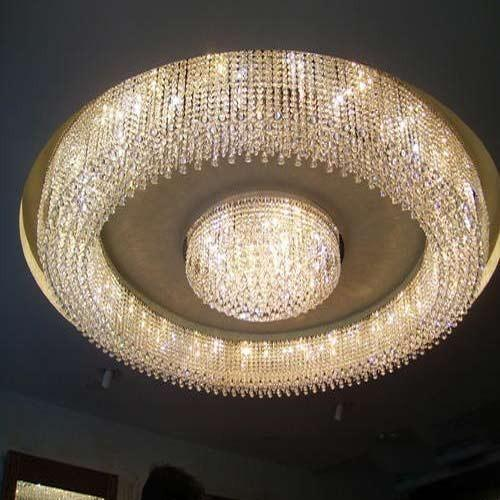 Designer Chandelier Light