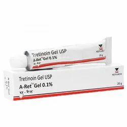 Tretinoin Gel USP
