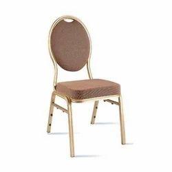 Round Back Banquet Chair