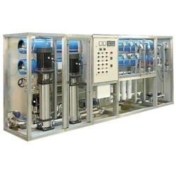 Commercial Packaged Drinking Water Plants