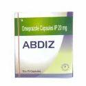 Omeprazole Capsules IP 20 Mg
