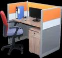 Executive Office Workstation