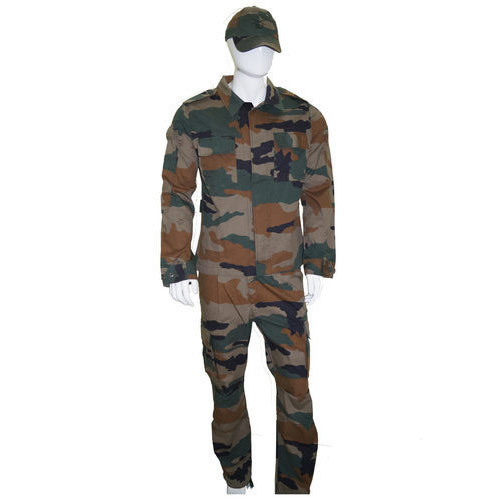 indian army uniform at rs 1100 piece military uniform id