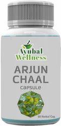 Arjun Chaal Capsule