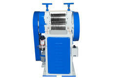 Wire Pointing Machine, Model Name/Number: WPM12, Capacity: 3mm To 12mm