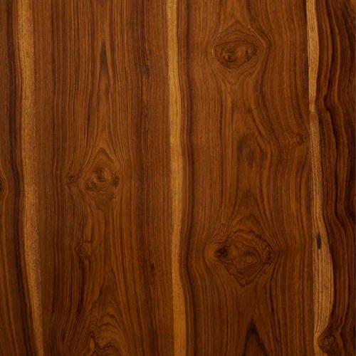 Brown Decorative Wood Veneer Size 2500 X 430 Mm Rs 30