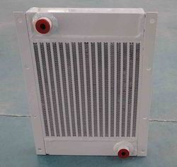 Electric Generator Radiator