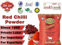 Resham Kashmiri Dandicut Red Chilli Powder, Pack Type: 50Gm,100Gm,200Gm,500Gm,1Kg,5Kg,10Kg