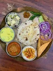 North Indian Mini Meal, in Lucknow