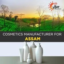 Cosmetics Manufacturer for  Assam