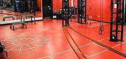 Gym Flooring Services