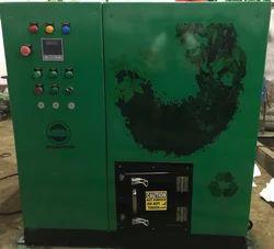 Bio Mechanical Composting Machine