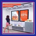 Samsung High Digital Signage