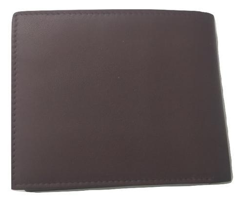 56f5fcbace79 Genuine Leather Wallet