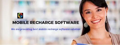 Online Recharge Software, India