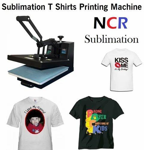 c255d1fd5 Digital T Shirt Printing Machine, डिजिटल टी-शर्ट ...