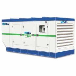 3 Phase 160 KVA KOEL By Kirloskar Diesel Generator
