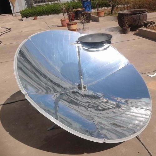 Solar Cookers Parabolic Solar Cooker Manufacturer From