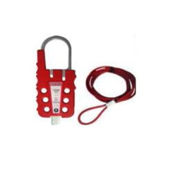 Big Multipurpose Cable Lockout SH-BMCL- C-2M