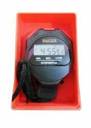 DSW-01 Digital Racer Stop Watch