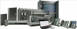 EPABX System Intercom 208 2 CO Line 8 Extn.