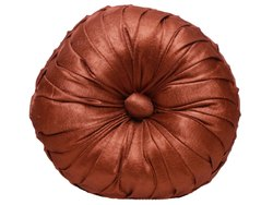 Seinna Brown Cushion 16 x 16