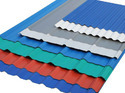 Machine Make FRP Roofing Cladding Sheets