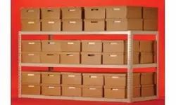Cardboard Brown Packers And Movers Boxes