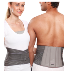 Tynor  Lumbar Suppport Belt