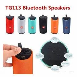Wireless Bluetooth Speaker, Model Name/Number: The 113