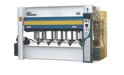 Hot Press Mh-3848x160