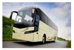 Luxury Bus Rental Tour Service