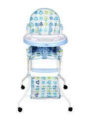 Baby High Chair - 8013