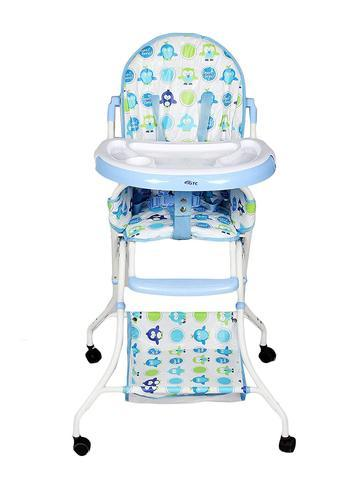 Plastic Baby High Chair - 8013
