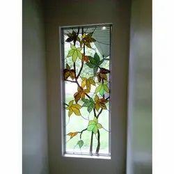 Solid Designer Glass for Home
