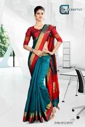 Hotel Staff Uniform Sarees
