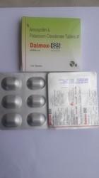 Amoxycillin & Potassium Clavulanate 625