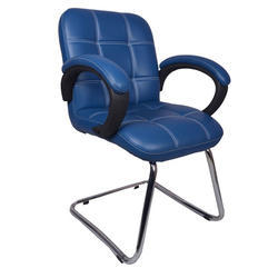 Azul Low Back Visitor Chair