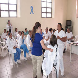 Custom Hospital Manpower Training Service, in Pan India