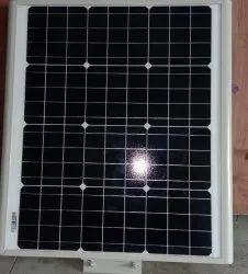 Solar Street Light Housing 40W