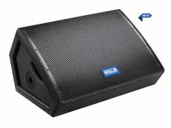 SMS-450 PA Cabinet Loudspeakers Stage Monitor