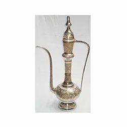 Good quality brass aftaba