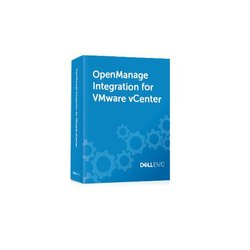 OpenManage Integration for VMware