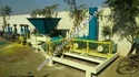 Bulker Unloading Pneumatic Cement Feeding System