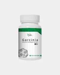 Rits Garcinia 60 Capsules, for Personal, Packaging Type: Jar