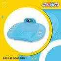 Plastic Soap Case