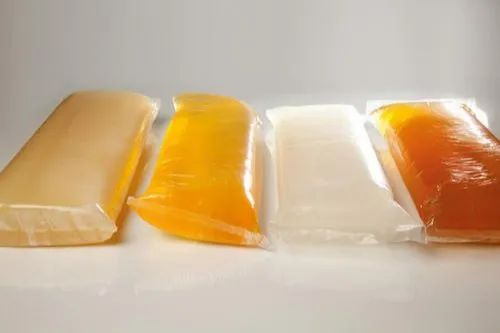 Hot Melt Adhesive For Mailing Tags