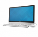 Dell Inspiron One 24 3459, Memory Size (ram): 4 Gb